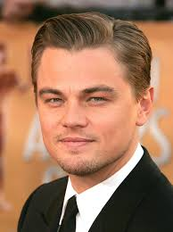 what is dicaprio s haircut called here s why leonardo dicaprio has never had a bad hair day huffpost