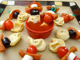fun halloween appetizers halloween pasta pirates