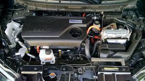 nissan rogue hybrid gas mileage test drive 2017 nissan rogue hybrid testdriven tv