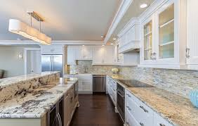 Mismatched Kitchen Cabinets 100 Kitchens With Different Colored Cabinets Best 25