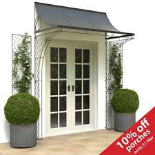 Front Awning Best 25 Front Door Awning Ideas On Pinterest Porch Awning
