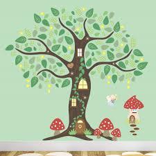 28 nursery wall stickers tree tree wall decal nursery home nursery wall stickers