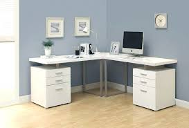 Home Office Wood Desk Cool Desks For Home Office S Solid Wood Desks For Home Office