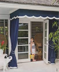 Patio Curtains Outdoor Beautiful Outdoor Patio Curtain From Sunbrella Front Yard Curtains