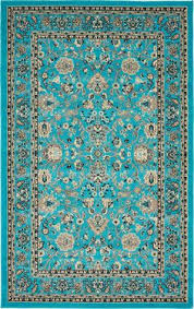 Turquoise Area Rug Innovation Turquoise Area Rug 5x8 Bedroom Home Decorating With