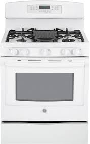 Ge Profile Gas Cooktop 30 Ge Pgb920defww 30 Inch Freestanding Gas Range With 5 Sealed