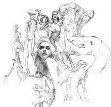 87 best the art of zhang weber images on pinterest art drawings