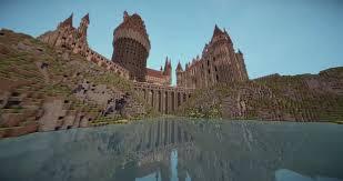 Castle Maps For Minecraft Minecraft Die Besten Adventure Maps Chip