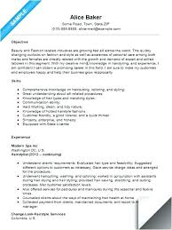 hair stylist resume exles colorist resume hairdresser resume sle hair stylist apprentice