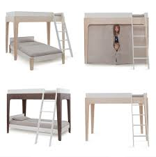 Oeuf Perch Bunk Bed Nueva Litera Infantil De Oeuf Decopeques