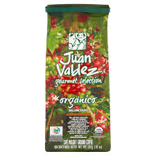 juan valdez gourmet selection ground coffee 10 oz walmart com