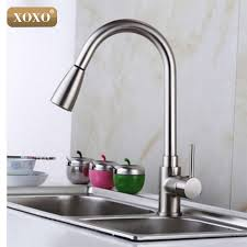 Brushed Brass Kitchen Faucet by Compare Prices On Spring Tap Online Shopping Buy Low Price Spring