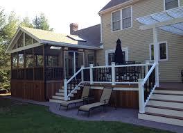 Backyard Porches Patios - blog archadeck outdoor living
