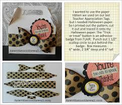 Teacher Halloween Gifts Freebie Halloween Teacher Appreciation Gift Tags Notes Pinnutty Com