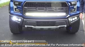 ford raptor fog light kit 2017 2017 2018 raptor led light packages bar fogs parts 18 17 youtube