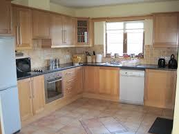 l shaped kitchen floor plan incredible plans brown varnished wood