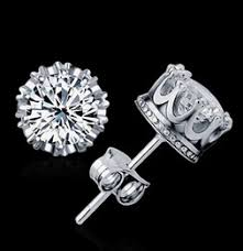 diamond earrings for sale discount wholesale real diamond earrings 2017 wholesale real