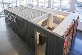 repurposed shipping containers home