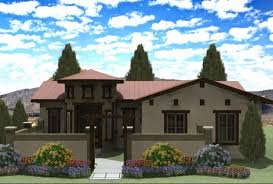spanish style homes classy spanish influenced home with spanish