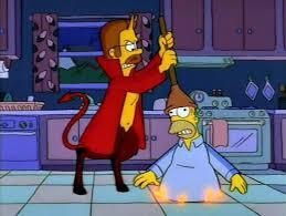 Simpsons Treehouse Of Horror I - ranking 33 simpsons u0027 treehouse of horror tales from best to worst