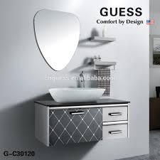 Stainless Bathroom Vanity by Stainless Steel Bathroom Cabinet Vanity Modern Bathroom Cabinet