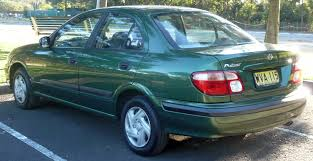 file nissan sentra n16 first nissan pulsar 2003 review auto cars