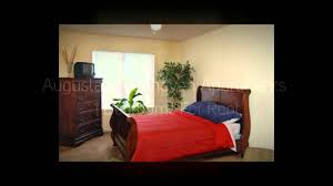 augusta woodhaven apartments augusta apartments for rent youtube