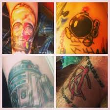 bullet proof tattoos 11 reviews tattoo 2309 n division st