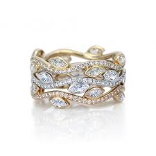 gold band adonis gold band j1fw02z00k de beers