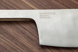 Most Expensive Kitchen Knives A Wooden Knife Because Steel Uses Too Much Water Shittykickstarters
