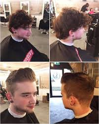 gents haircut bristol amazing work being done by kings queens independent hair salon in