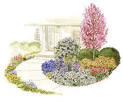 172 best garden plan images on pinterest front yard gardens