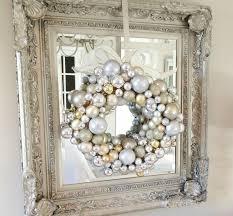 diy ornament chandelier christmas decoration ideas youtube loversiq