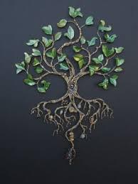symbolism trees tree heart metal wall art tree metal wall art unique wall