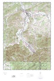 Map Of Pigeon Forge Tennessee by Mytopo Pigeon Forge Tennessee Usgs Quad Topo Map
