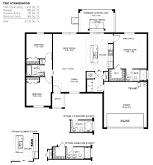stonewood a in palm bay holiday builders