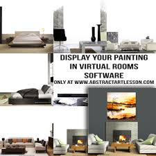 abstract art modern painting techniques by peter dranitsin how