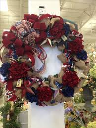 burlap wreaths for sale 389 best july 4th americana wreaths images on door