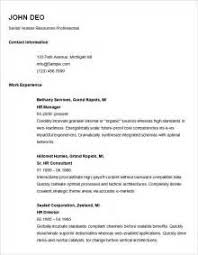 Build A Quick Resume How To Build A Quick Resume Resume Builder