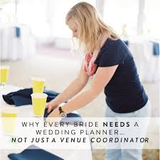 i want to be a wedding planner dear sweetheart eventswhy every needs a wedding planner not