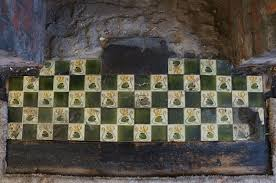 hammer u0026 brush victorian hearth tiles