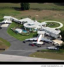 Famous Mansions Celebrity Mansions