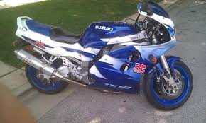 1994 rm motorcycles for sale