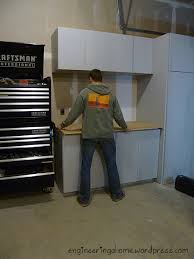 Woodworking Plans Garage Shelves by Diy Woodworking Plans Garage Storage Cabinets Wooden Pdf Wood