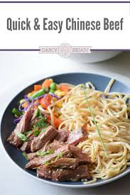 Dinner Easy Ideas Simple Dinner Ideas Quick And Easy Chinese Beef Recipe