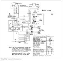 i need a wiring digram for a evcon furance model eb23b
