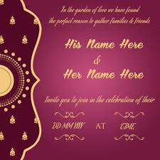 amazing and to pretty how to make e invitation card supposed for