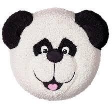 panda cake template panda cake wilton