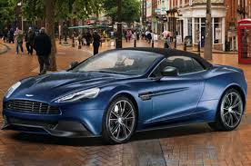 aston martin models latest prices neiman marcus aston martin vanquish volante priced at 344 500