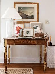 Entryway Console Table by Entry U0026 Mudroom Traditional Walnut Wood Entryway Console Table